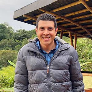 Cesar ParraLíder de ventas y desarrollo comercial