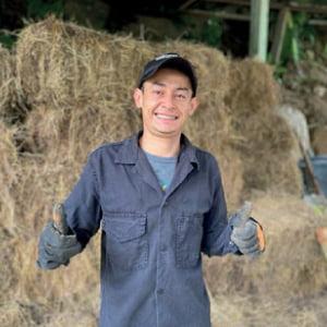 Andrés Torres Auxiliar de producción