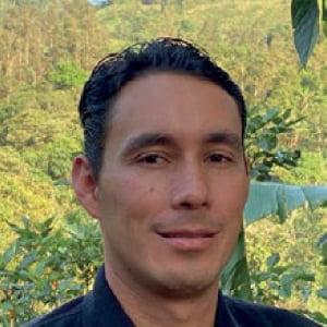 Juan Carlos Bernal Director de producción