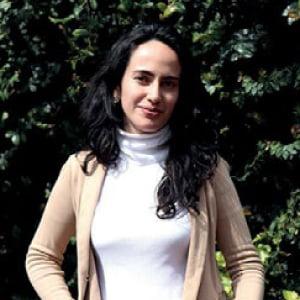 Katherine Rodríguez Directora técnica y comercial