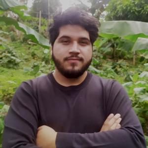 Mateo TorresLíder de Investigación