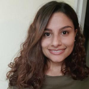 Lorena Ardila Coordinadora de Sostenibilidad